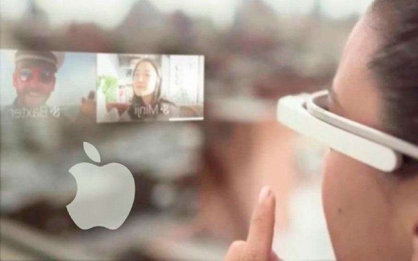 Apple Ar iGlass: новости и слухи о проекте «Mirrorshades»