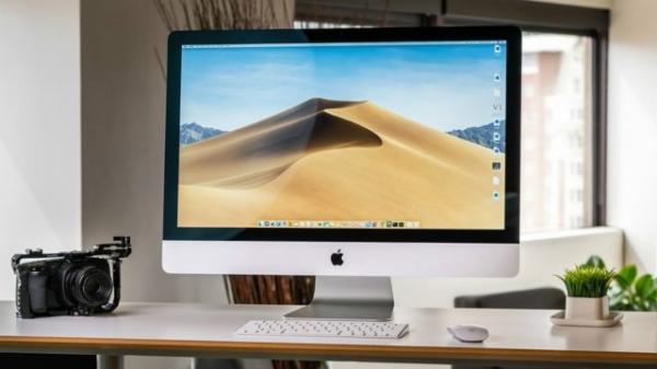Apple iMac 2020: Последний на Intel?