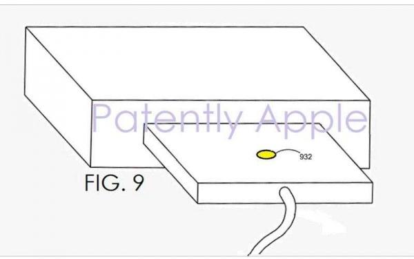 Apple запатентовала светящиеся в темноте кабели для iPhone