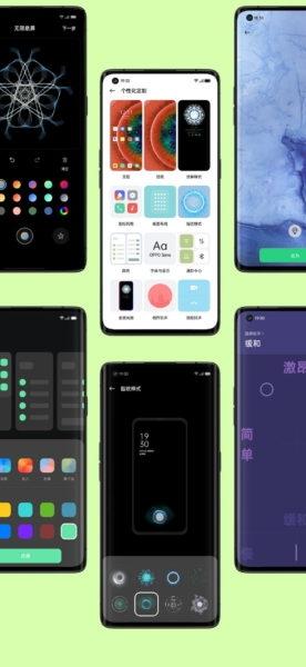 Чем порадует ColorOS 11 на Android 11?