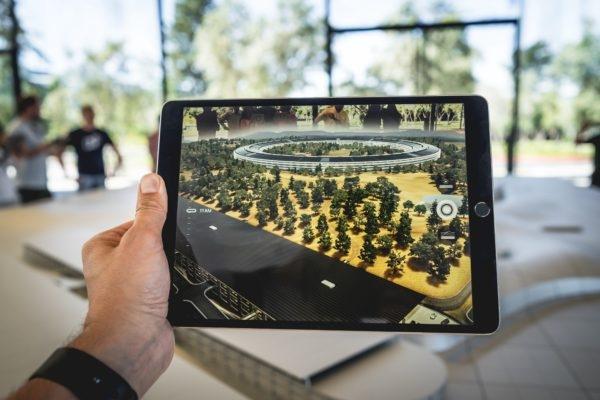 Что делают 3D-сенсоры в смартфонах? РАЗБОР