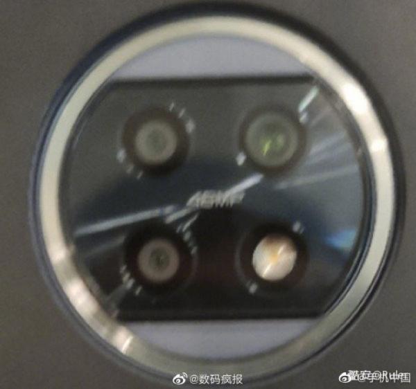 Детали Redmi Note 10: живые фото, дата выхода
