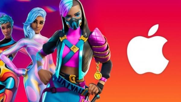 Epic Games против Apple: Что происходит и кто прав?