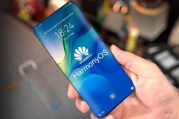 Harmony OS: новая операционка от Huawei на смену Android