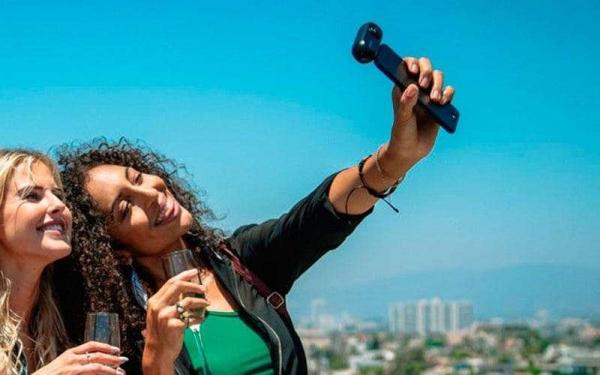 Камера Insta360 One предлагает потрясающие 360-градусные снимки