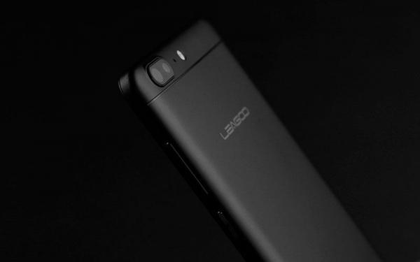 Leagoo T5 – Доступный смартфон с двойной камерой и 4 ГБ оперативной памяти