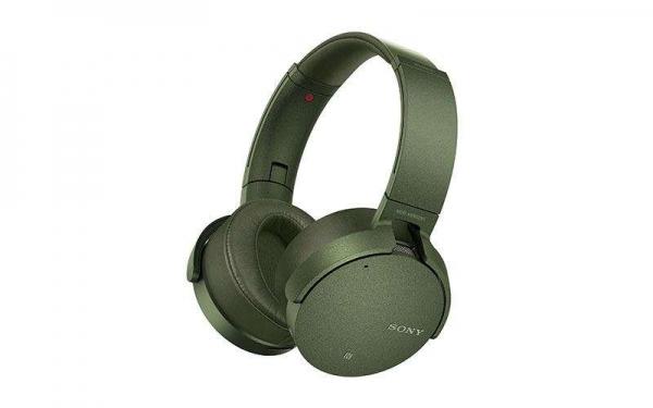 Новые наушники Sony Extra Bass и беспроводные колонки представлены на CES