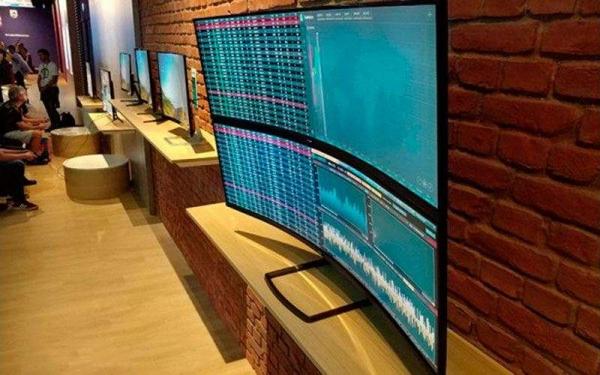 Новый монитор Philips 492P8 приносит широкий экран с вертикальным разрешением