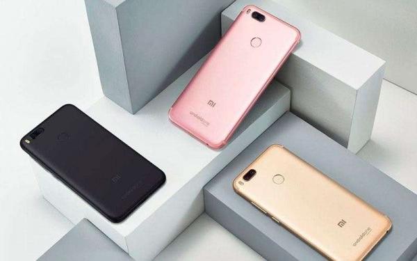 Новый Xiaomi MI A1 — Телефон Xiaomi с чистым Android-интерфейсом