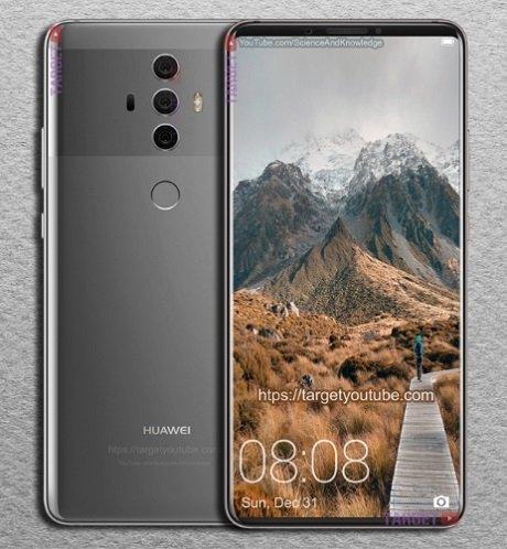 Обзор Huawei Mate 20 Pro: что в нем особенного и чем порадует?