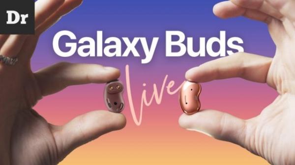 Обзор Samsung Galaxy Buds Live: Событие в мире TWS