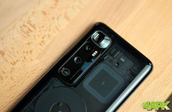 Обзор Xiaomi Mi 10 Ultra: смартфон с большим потенциалом