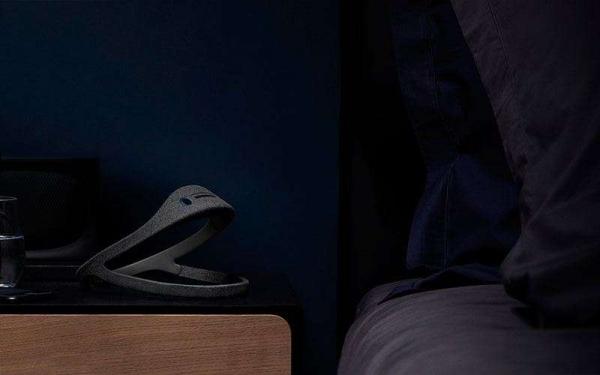 Спите лучше ночью с новым научно-фантастическим устройством Dreem