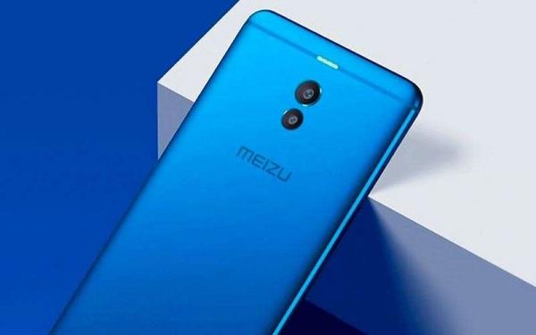 Телефон Meizu M6 Note приносит мощность процессора Snapdragon