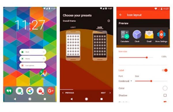 ТОП 10 лучших бесплатных приложений для Android от TehnObzor