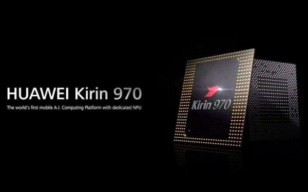 Умный процессор Huawei Kirin 970 имеет искусственный интеллект и NPU