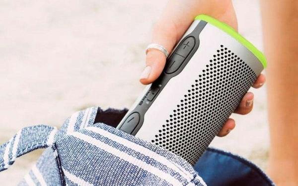 Водонепроницаемый Bluetooth-динамик Braven Audio Stryde 360 готов к летним испытаниям