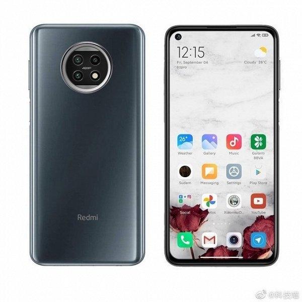 Xiaomi Mi 10T Lite и Redmi Note 10 что мы знаем?