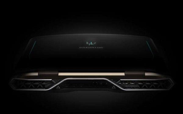Acer Predator 21 X – Безумно дорогой ноутбук для геймеров за $9000