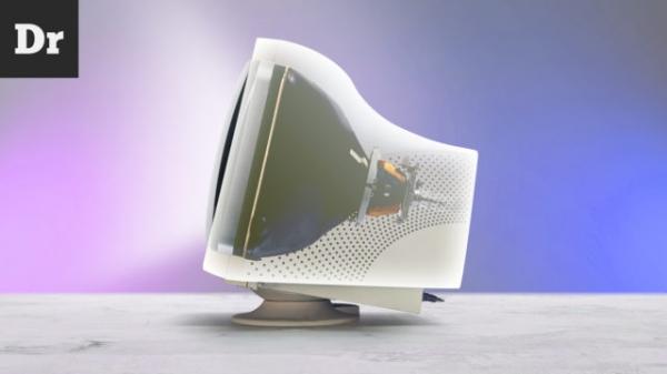 ЭЛТ-монитор для игр в 2020. Зачем?