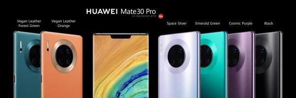 Huawei выпустит переиздание Mate 30 Pro