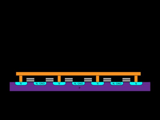Как на microSD помещается 1 ТБ? — Разбор