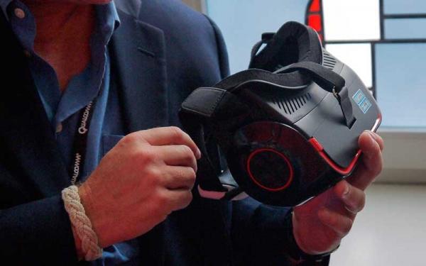 Мы проверили гарнитуру виртуальной реальности Qualcomm Snapdragon VR820