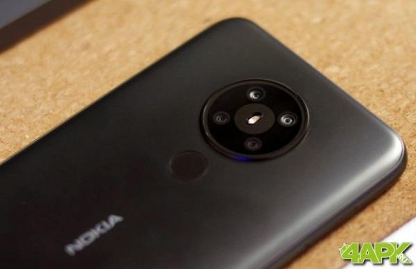 Обзор Nokia 5.3: доступный и минималистичный смартфон