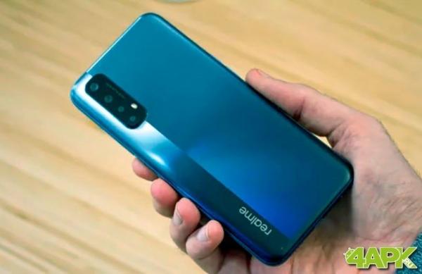 Обзор Realme 7 Pro: впечатляющий смартфон по цене и качеству