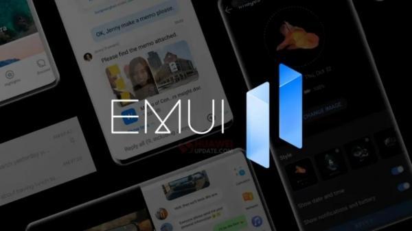 Разработка EMUI подходит к концу. Huawei отказывается от EMUI 12?