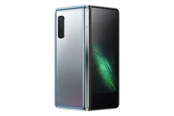 Следующее поколение Galaxy Z Fold 2 от Samsung станет еще лучше