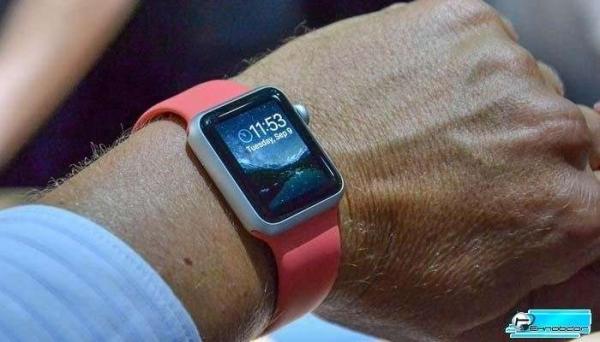Смарт-часы Apple Edition