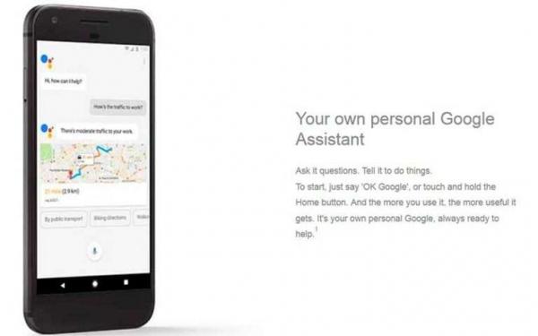 Смартфоны Google Pixel и Pixel XL – Технические характеристики и дизайн