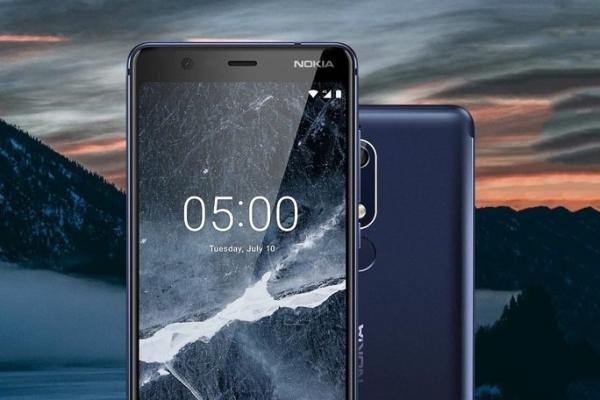 Уже сегодня обновятся Nokia 3.1 и Nokia 5.1 до Android 10
