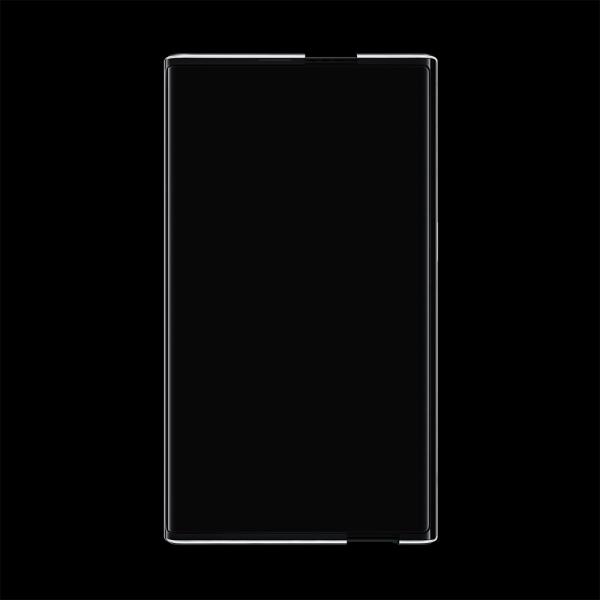 Анонс OPPO X 2021. Концепт-смартфон с необычным экраном