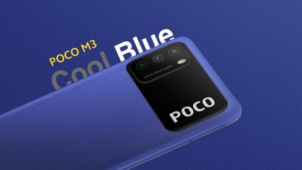 Анонс Poco M3 — бюджетный Xiaomi, но лидер по автономности