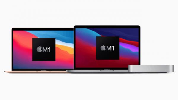 Apple MacBook Pro 2020: Обзор чипа Apple M1