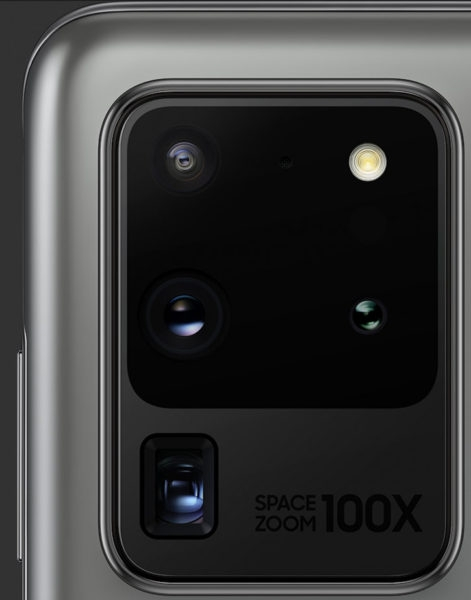Новые детали по Samsung Galaxy S21, S21+ и S21 Ultra