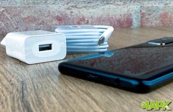 Обзор Huawei P Smart 2021: элегантный смартфон среднего сегмента