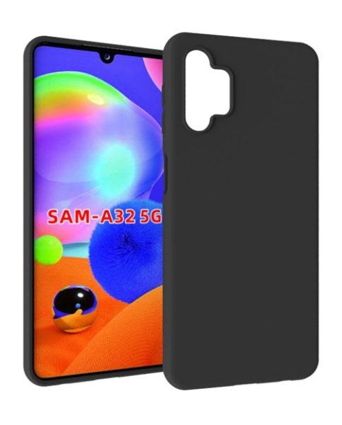 Раскрыт дизайн самого доступного Samsung Galaxy A32 5G