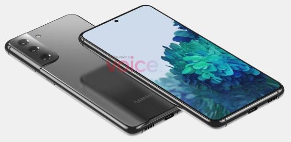 Samsung Galaxy S21 покажут в феврале?