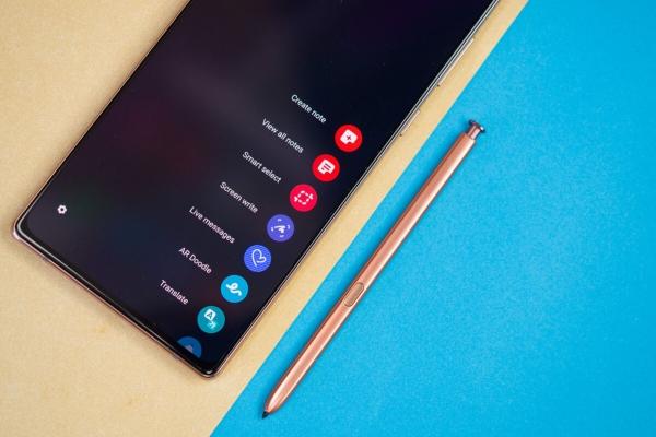 Samsung выбрала стратегию закрытия серии. Galaxy Note 21 выйдет?