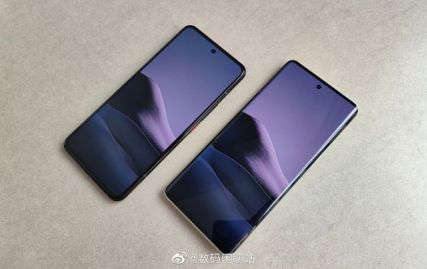 Скорый выход Xiaomi Mi 11 и Xiaomi Mi 11 Pro на Snapdragon 875