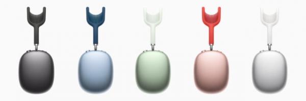AirPods Max: Обзор самых удивительных наушников