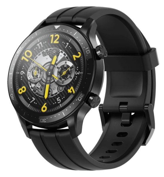 Анонс Realme Watch S и Watch S Pro: часы на все случаи