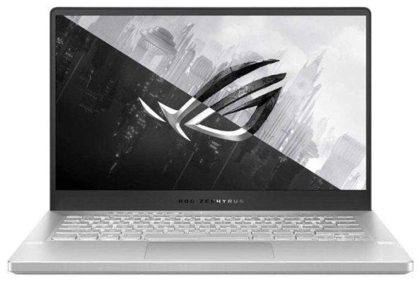 ASUS ROG Zephyrus G14 — Карманный игровой ноутбук