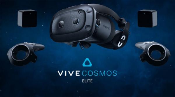 Как работает VR? Разбор