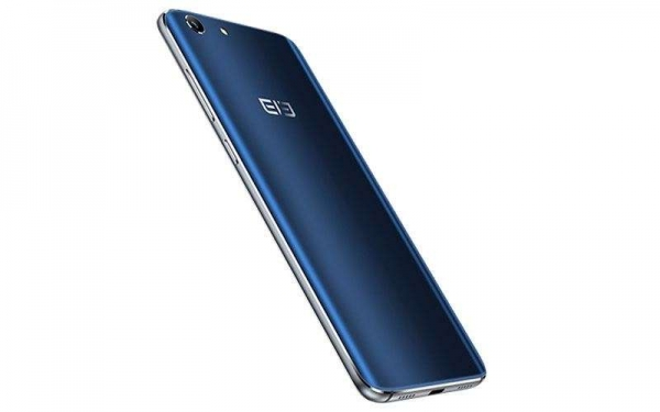 Китайский смартфон Elephone S7 – почти точная копия Samsung Galaxy S7 Edge