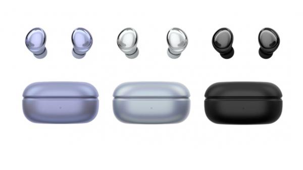 Крутые особенности топовых Samsung Galaxy Buds Pro