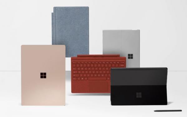 Microsoft Surface Pro X на ARM-процессоре: Альтернатива MacBook?